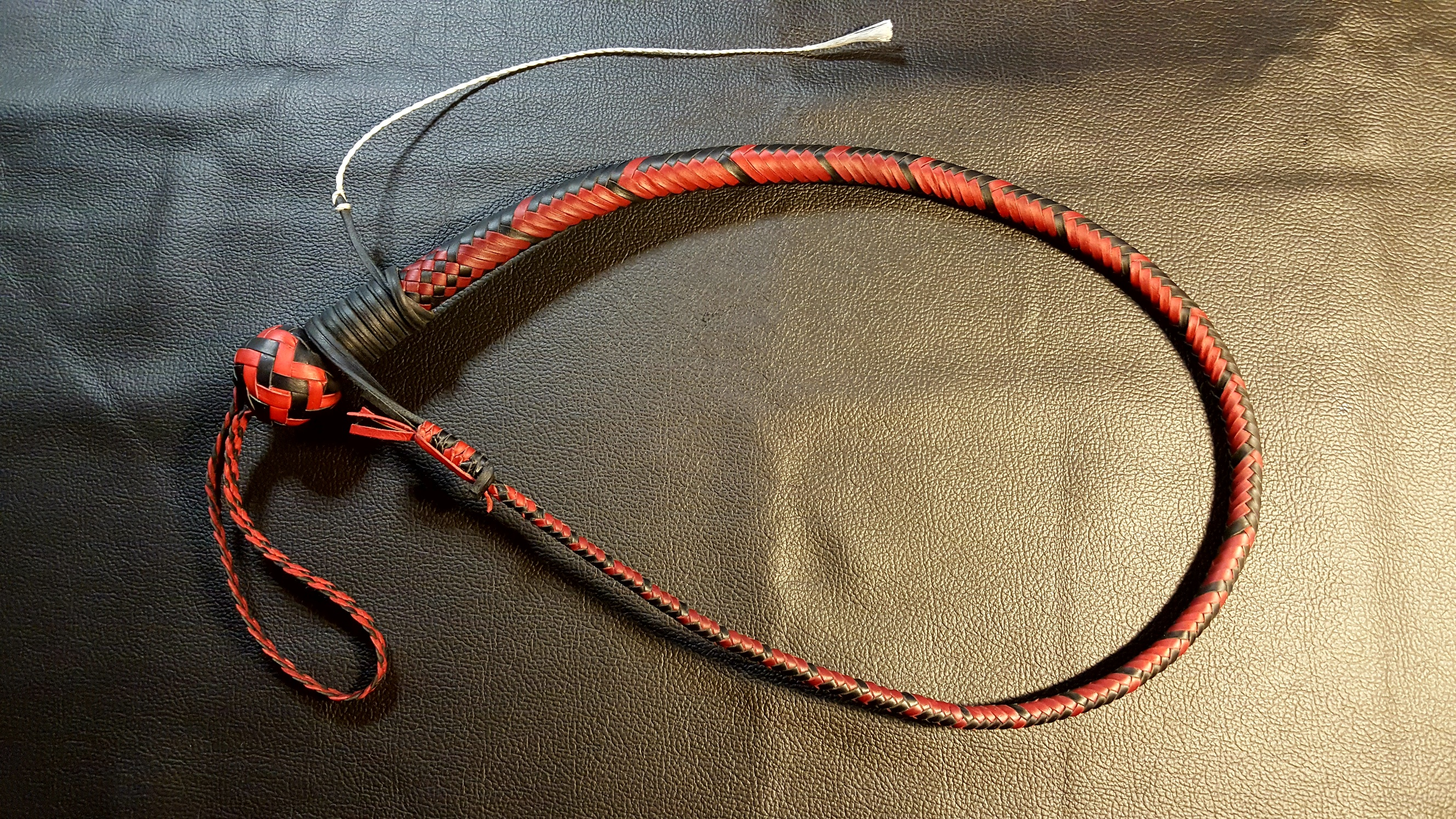3 foot snakewhip