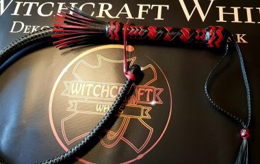 Cossack whip Nagajka