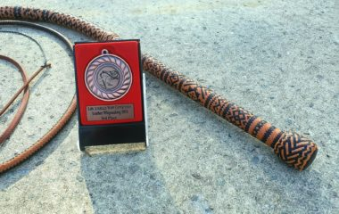 Bullwhip braiding braid whip 48 plait